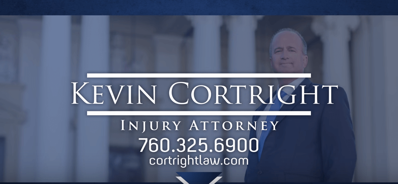 Meet Attorney Kevin Cortright